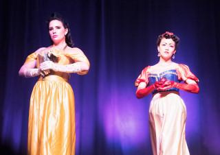 Disney-Princess-Harlettes