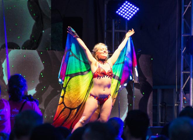Bella Canto @ PrideTO